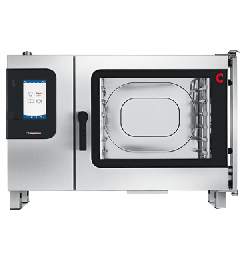 Convotherm C4EST6.20CD - 14 Tray Electric Combi-Steamer Oven - Direct Steam - Disappearing Door
