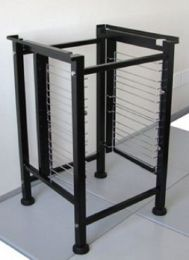 COR0001 Stand for Oven