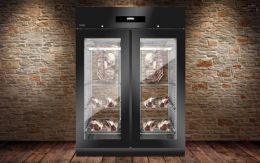 Everlasting DAE1502 Dry Age Meat Panorama Double Door