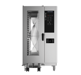 Blue Seal Sapiens E21RSDW 20 tray Electric Combination Oven Steamers