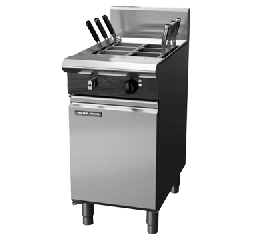 Blue Seal Evolution Series E47-7 450mm Electric Pasta Cooker