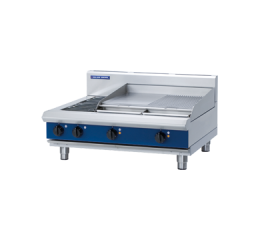 Blue Seal Evolution Series E516B-B 900mm Electric Cooktop Bench Model
