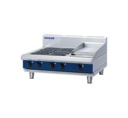 Blue Seal Evolution Series E516C-B 900mm Electric Cooktop Bench Model