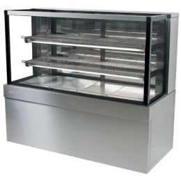 Skope FDM1500a: ambient food display self contained
