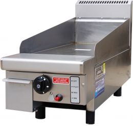 GOLDSTEIN: Gas Griddle - GPGDB12