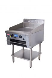 GOLDSTEIN: Gas Griddle/ Toaster - GPGDBSA24