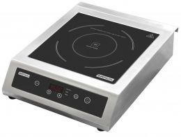 LARGE INDUCTION COOKER