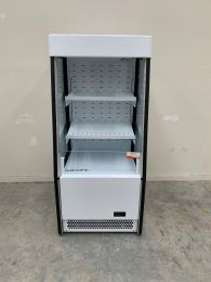 Skope OD260: open deck chiller self contained