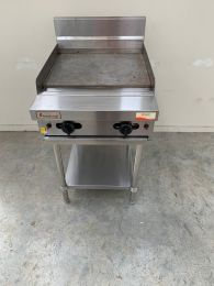 TrueHeat RCT6-6G – 600mm Gas Griddle