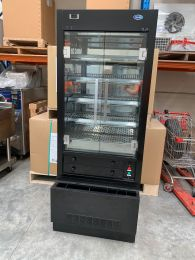 Nuline PW 800 upright pie cabinet