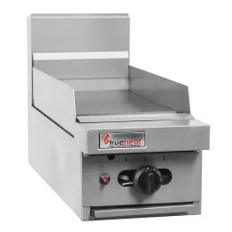 Trueheat RCT3-3G: 300mm griddle (LP or NG gas)
