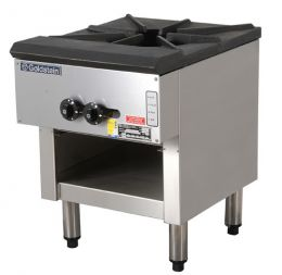 GOLDSTEIN: Stock Pot Boiling Table Cooktop -SP1855FFD