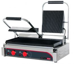 Anvil DOUBLE HEAD CONTACT GRILL