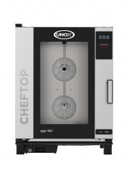 Unox CHEFTOP MIND.Maps COMBI OVEN 10 GN 1/1 ONE ELECTRIC