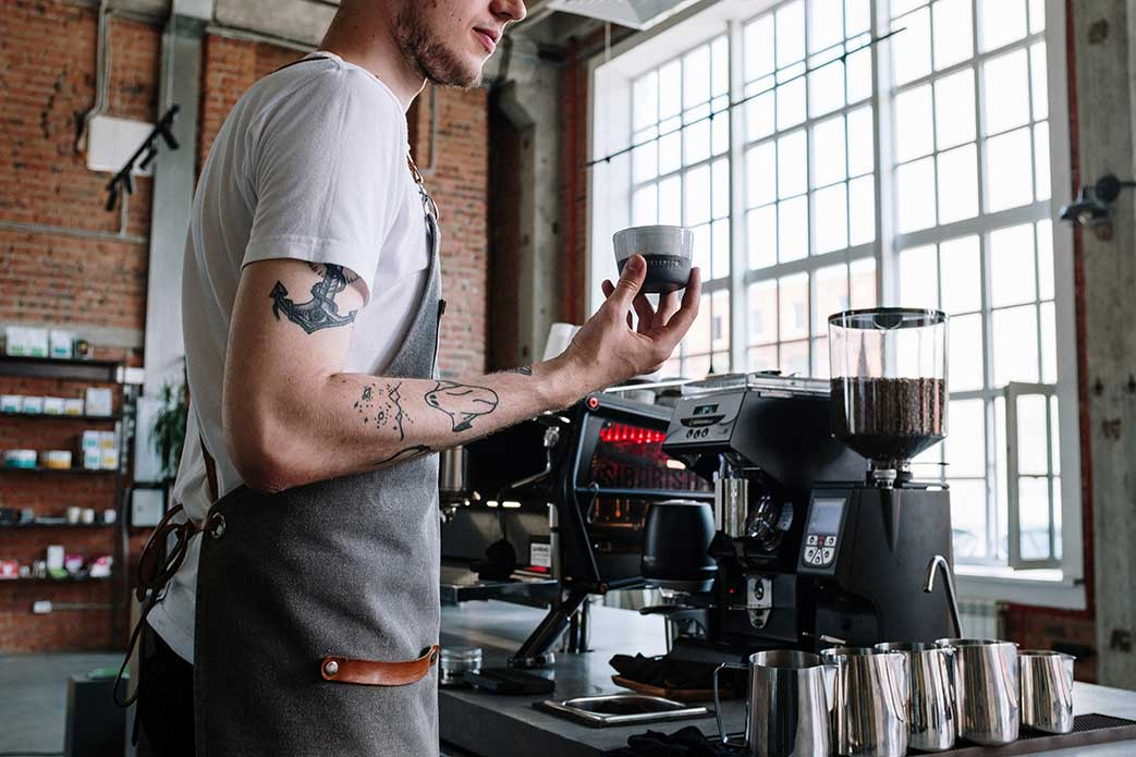Opening a Coffee Shop? Here is the equipment list you need - Flexikitch